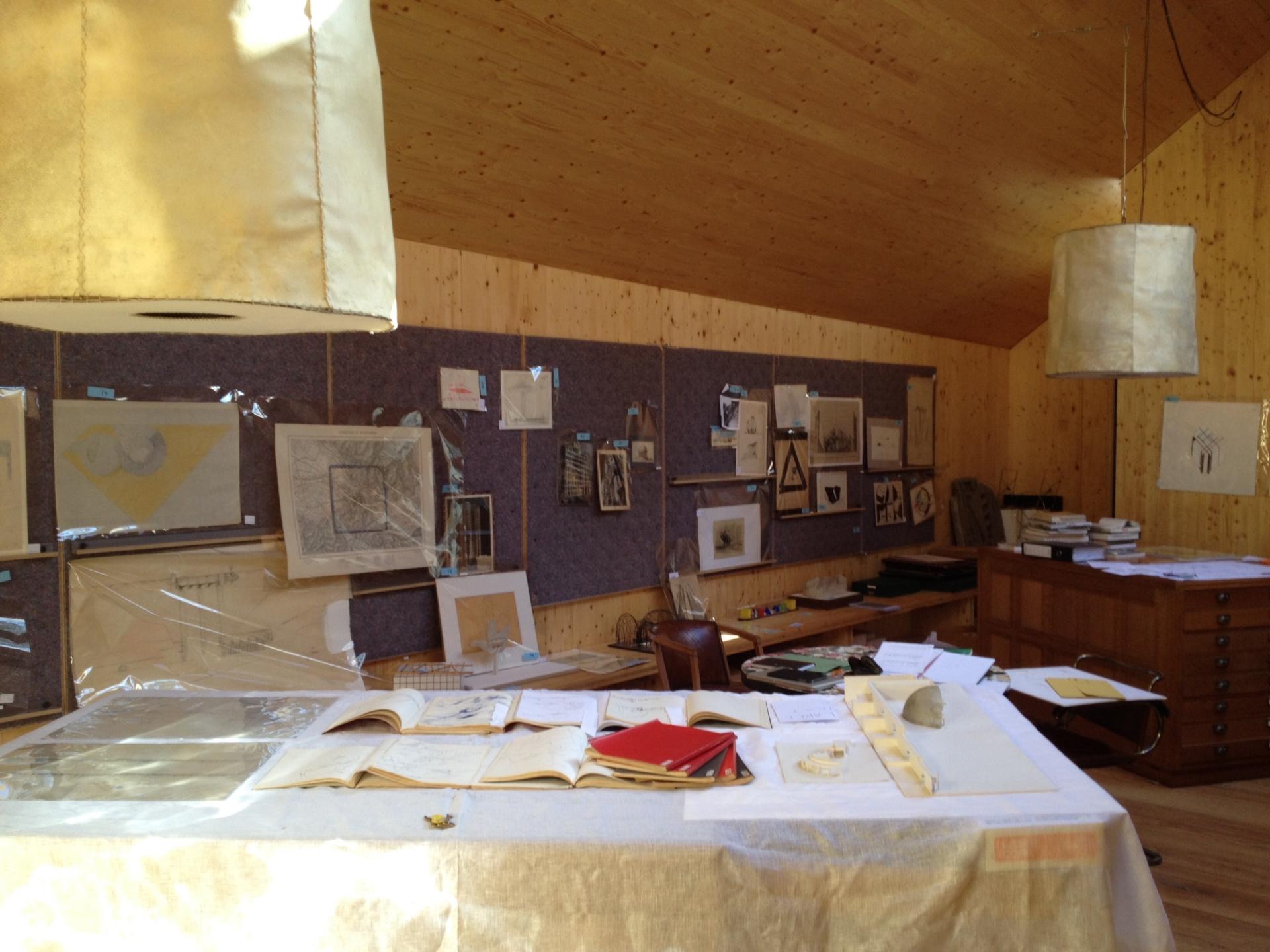 JudeDennis architectural archive